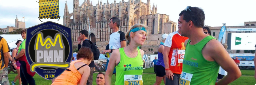 It´s my life – 21K Palma de Mallorca